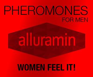 Alluramin - pheromones