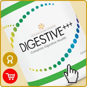 Digestive+++ - prebiotics