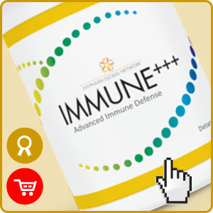 Immune+++ - antioxidants