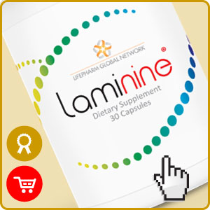 Laminine - rejuvenation
