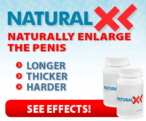 Natural XL - erection