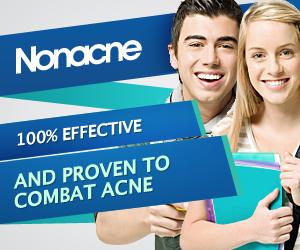 Nonacne - acne