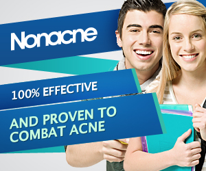 Nonacne - pimples