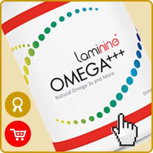 Omega+++ - pain