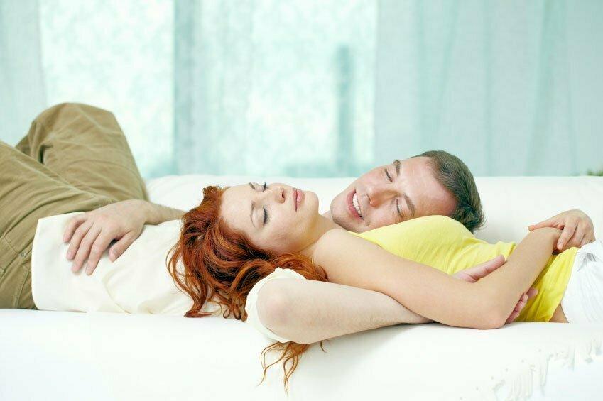 Může chrápání příčina spánkové apnoe?