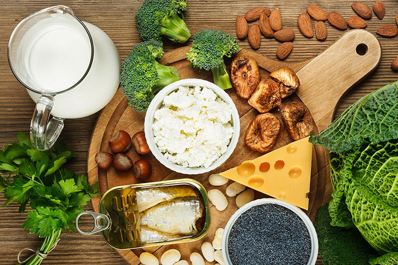 How to prevent osteoporosis?