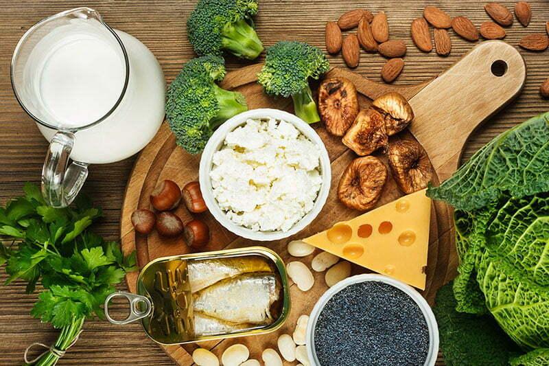 Hoe te voorkomen osteoporose?