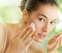 Methods for moisturizing dry skin