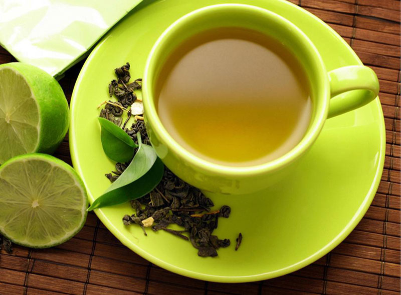 Can you overdose on green tea?