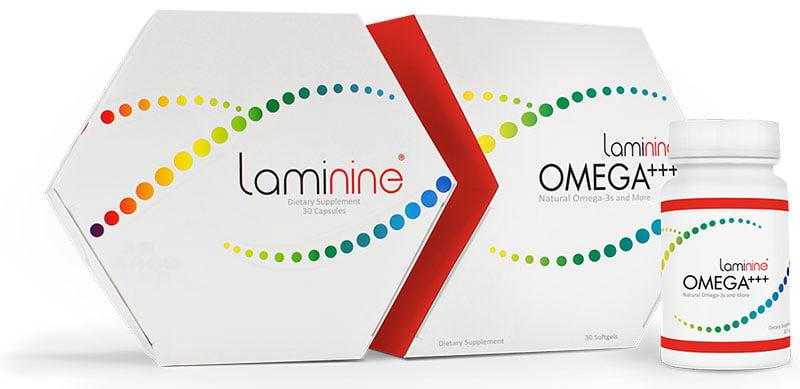 Ламінін Омега+++