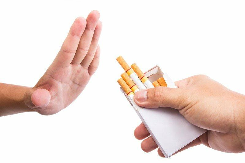Ξέρετε τον καλύτερο τρόπο να σταματήσετε το κάπνισμα?