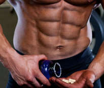 Diet, workout and nutrients for weight gain