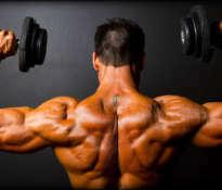 Essential supplements for bodybuilders