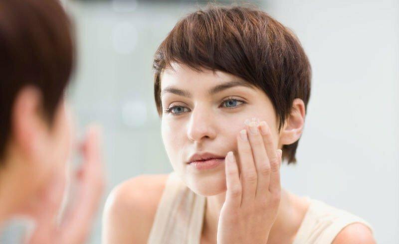 Meilleure solution d'acné