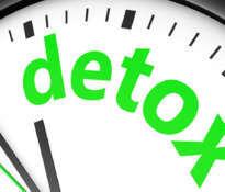 Detoxification can be dangerous