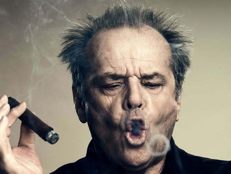 담배 냄새를 제거하는 방법