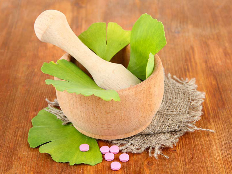 8 herbs for hair loss