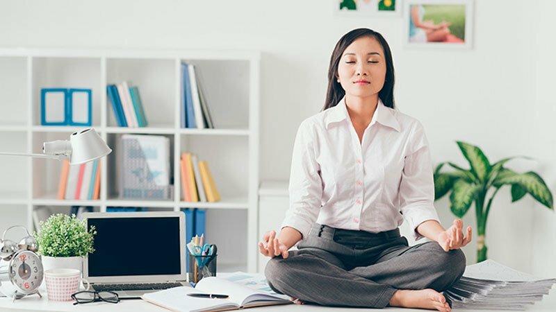Rilevare sintomi di stress