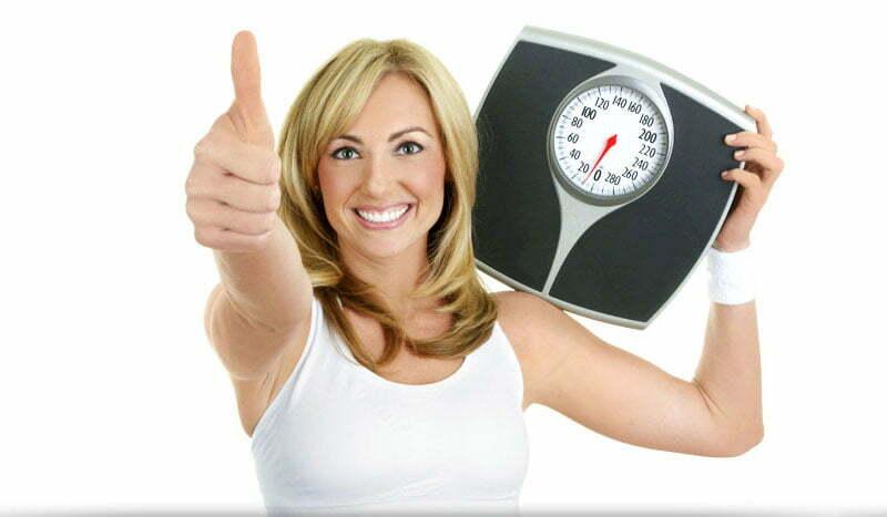 现代减肥对健康有益吗?