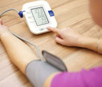 What blood pressure is too low?