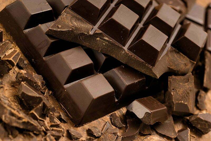 Isst Schokolade gesund?