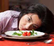 The danger of a low-calorie diet