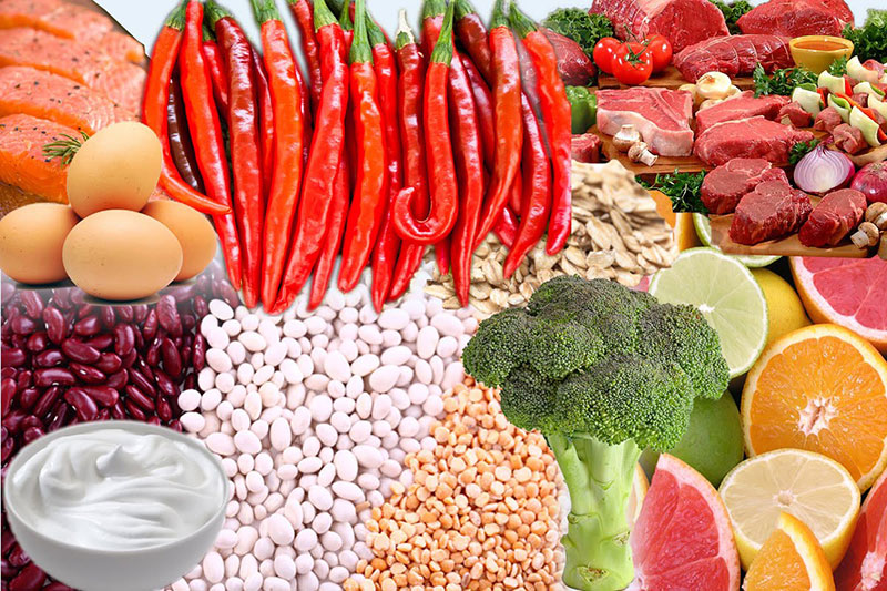 Prirodni proizvodi koji spali masnoću