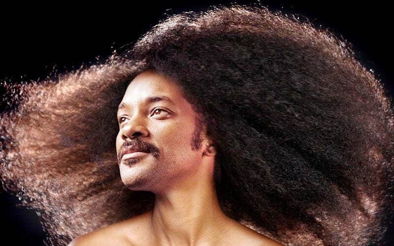 Natürliche Behandlung von Haarausfall