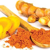 Turmeric, spice or medicine?