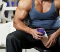An important matter in the bodybuilder's diet
