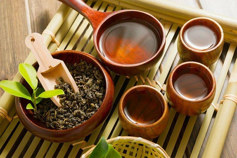 La disintossicazione del tè è efficace?