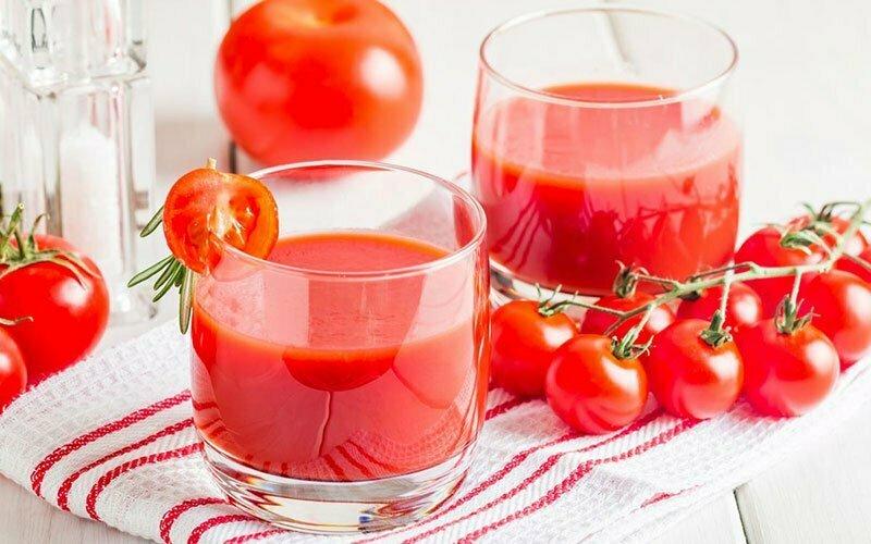 Звичайні помідори допомагають у лікуванні раку