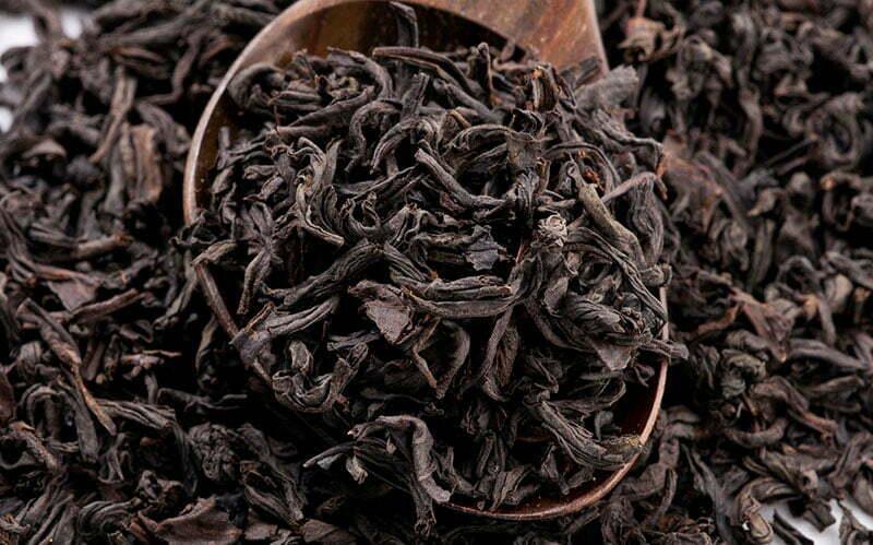 De voordelen van het drinken van zwarte thee