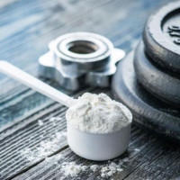 Supplements to build muscle mass