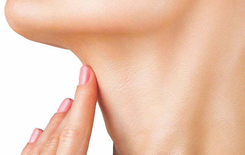 Detoxikace a stav pokožky