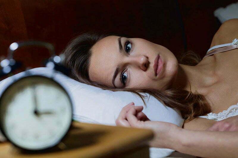 Kronik uykusuzluk