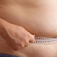 Why do we gain weight with age?