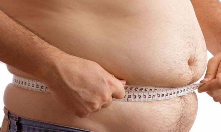 Por que nós ganhamos peso com a idade?