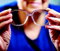 Supportive treatments for cataracts