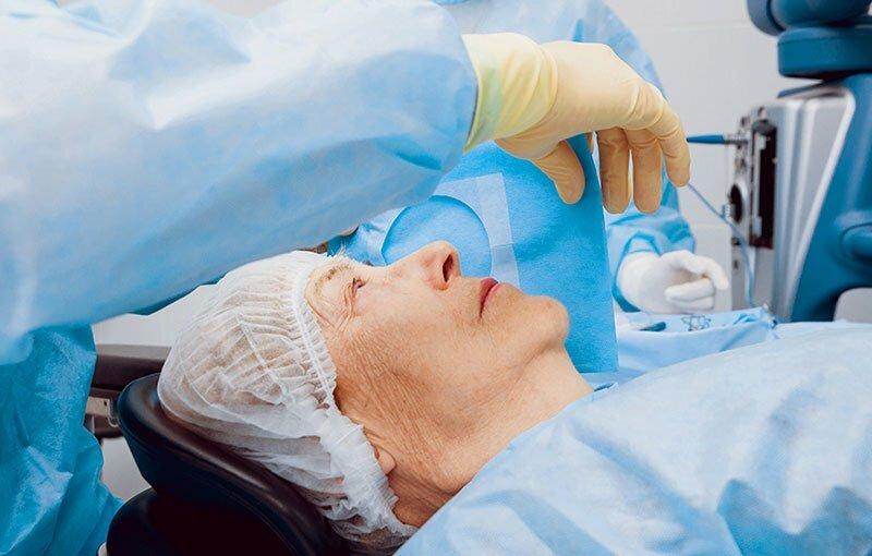 Je chirurgická léčba katarakty jedinou možností?