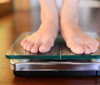 How to lose weight the easiest way?