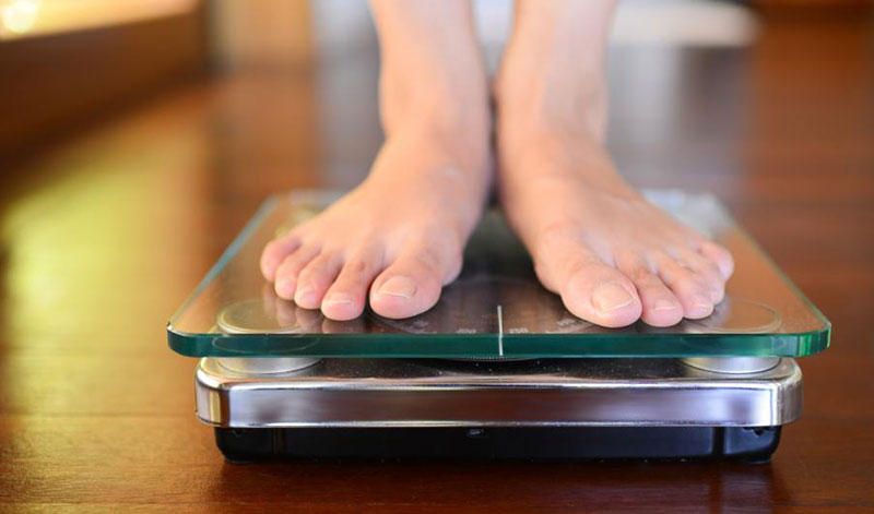 Jak zhubnout nejjednodušší způsob?