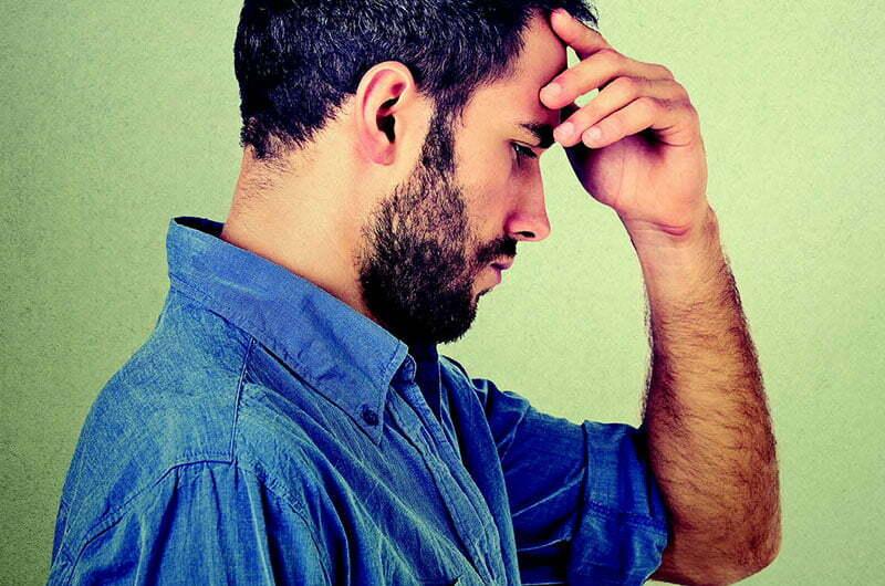 Загуба на паметта като страничен ефект