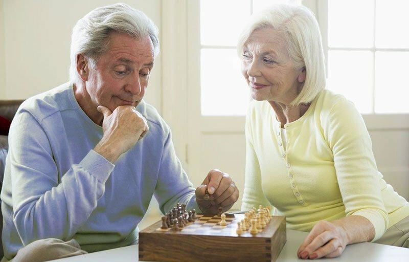 Problemi s memorijom u starijoj dobi