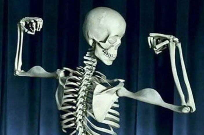 Малко известен витамин, който подпомага здравето на костите