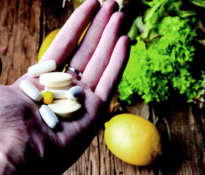 Do dietary supplements work comprehensively?