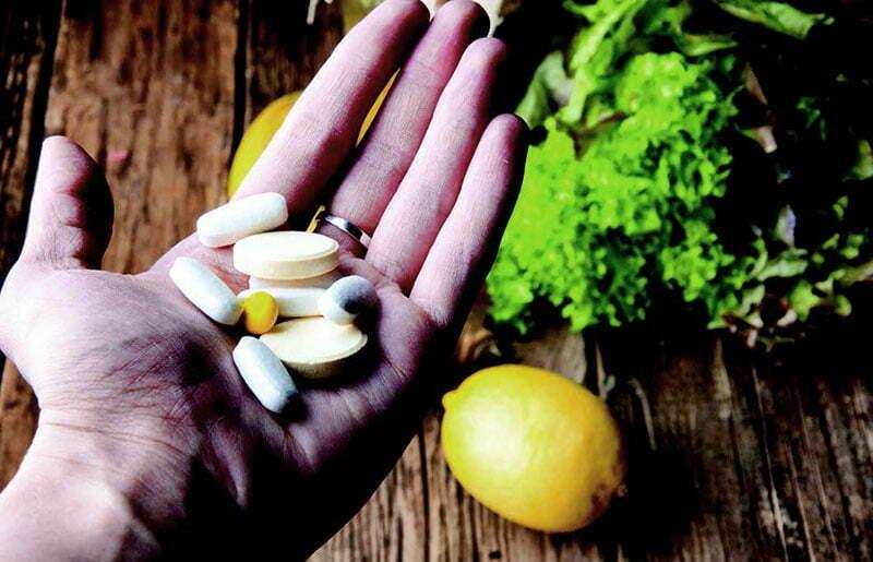 Werken voedingssupplementen uitgebreid?
