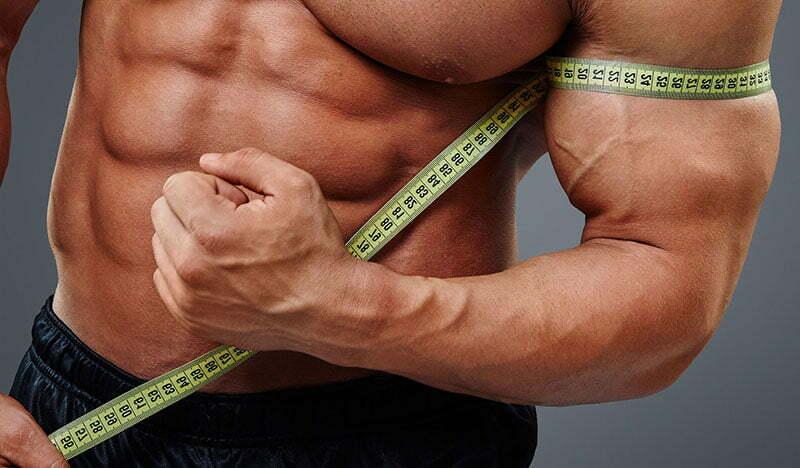 Varför använder kroppsbyggare peptider?