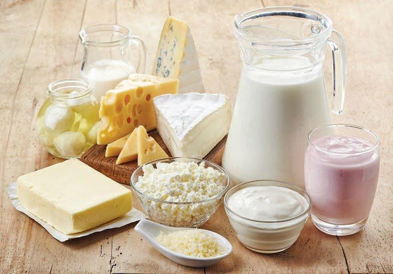 Problèmes de digestion du lactose