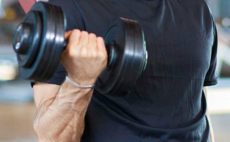 Ashwagandha parantaa lihasten kestävyyttä ja voimaa